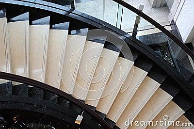 Stairs upwards