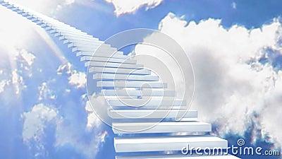 stairway рая к акции видеоматериалы