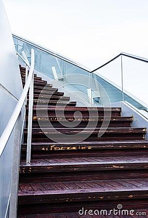 Free Stairway Royalty Free Stock Photo - 30647085