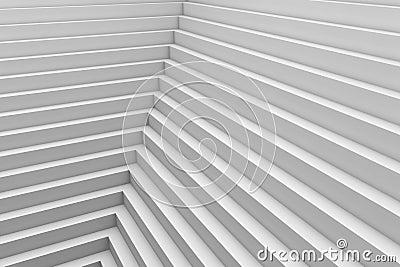 Stairway background