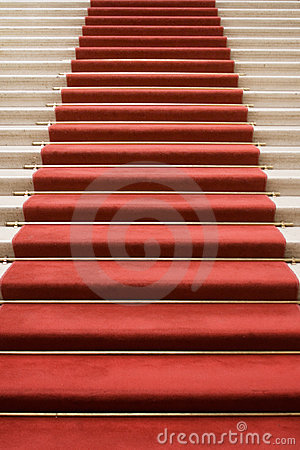 Free Stairway To Fame Royalty Free Stock Photo - 722625