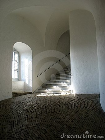 Free Stairway To Heaven Stock Photography - 1000022