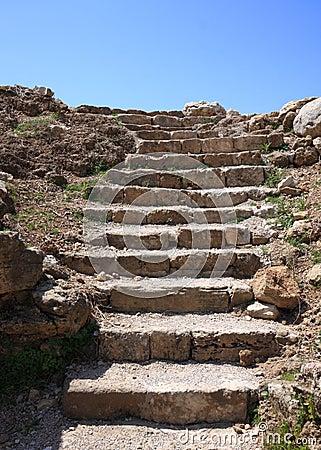 Free Stairway To Heaven Stock Photos - 14474853