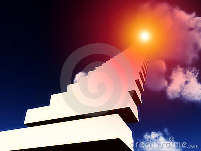Stairway To Heaven 8
