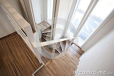 Stairways home interior design