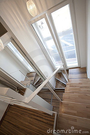 Stairways home interior design
