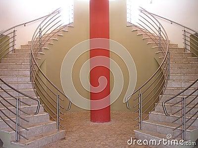 Stairways to Heaven, Caribbean, Puerto Rico