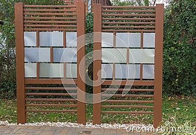 Aluminium Staket Foton – 91 Aluminium Staket Bilder, Fotografi ...