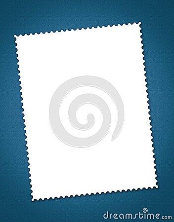 Free Stamp Royalty Free Stock Image - 28805746