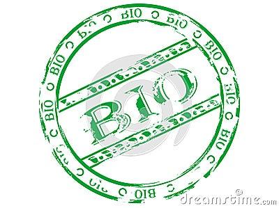 The stamp bio
