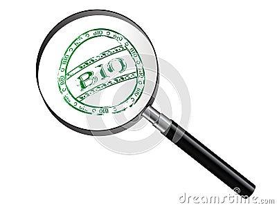 Stamp bio