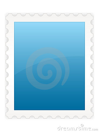 Free Stamp EPS Royalty Free Stock Photo - 15669325