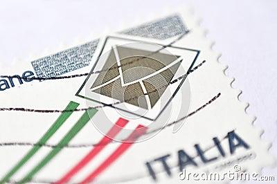 Stamp macro