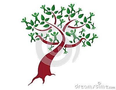 Stamträd