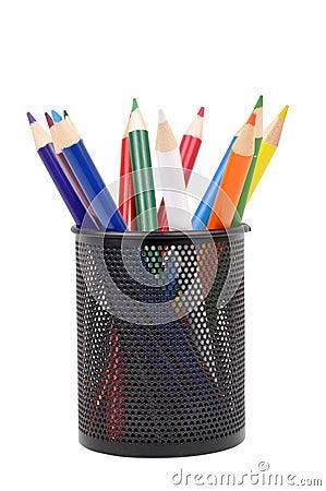 Stand de crayon lecteur
