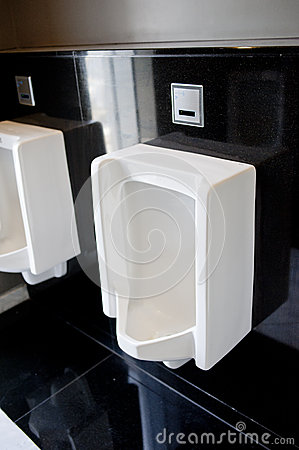 Stand urinal
