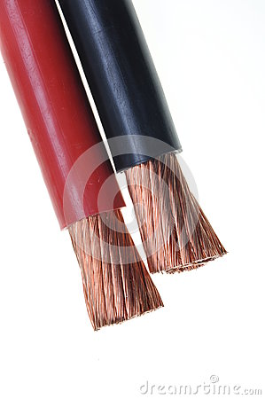 Standard electrical cables