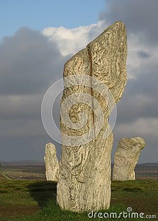 Standing Stone Callanish