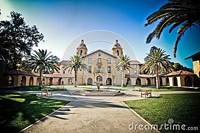 Stanford-Anschluss