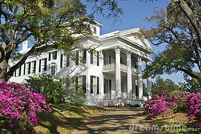 Stanton Hall Antebellum Mansion