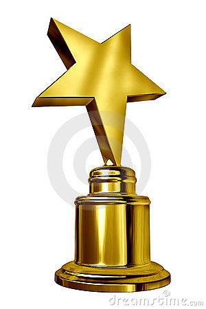 Free Star Award Stock Photos - 23709013