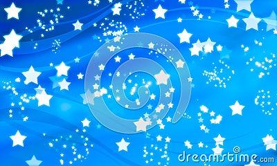 Star Background Royalty Free Stock Photo Image 20531155