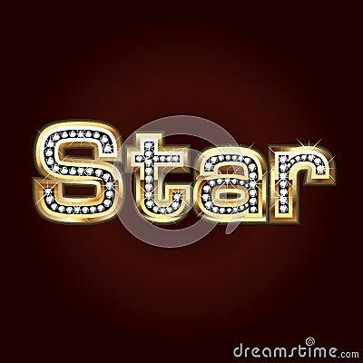 Star bling