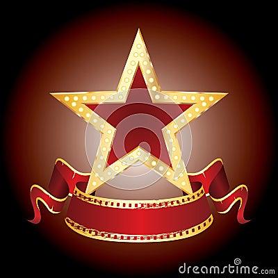Star display