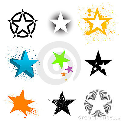 Star graphics