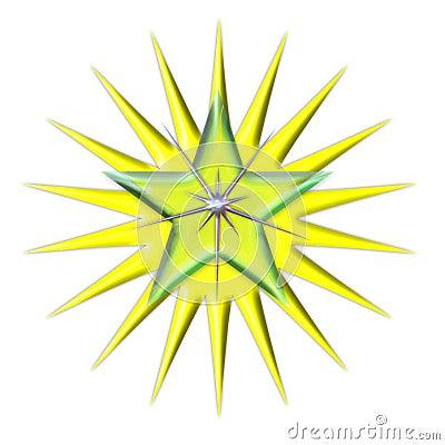 Star Light Star Bright Royalty Free Stock Photos - Image: 16373468