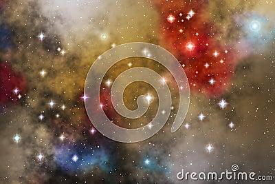 Star Nebulae