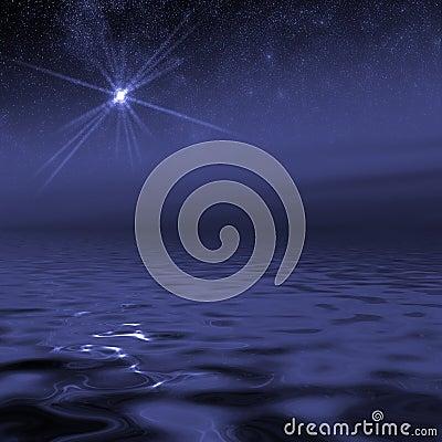 Star ocean space