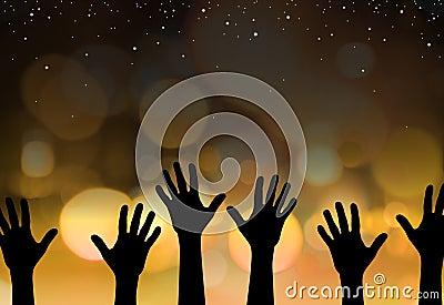 Star reach