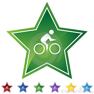 Star Set - Bicycle