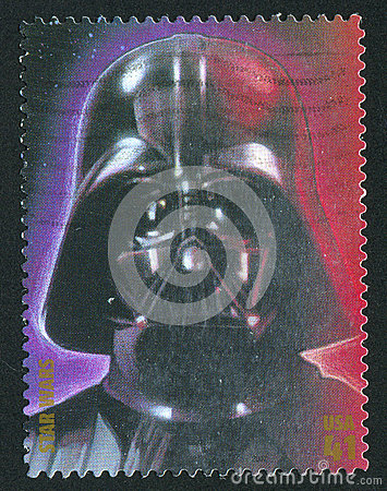 Star Wars Editorial Photo