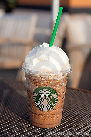 how to make starbuck java chip