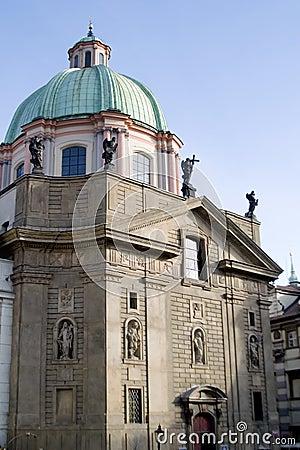 Stare Mesto Square