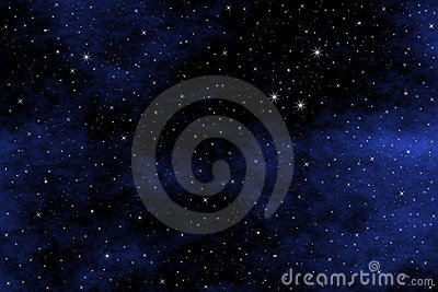 Starfield Background