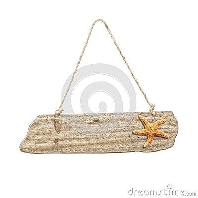 Starfish Sign