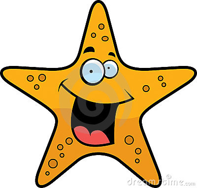 Free Starfish Smiling Stock Photos - 15802033