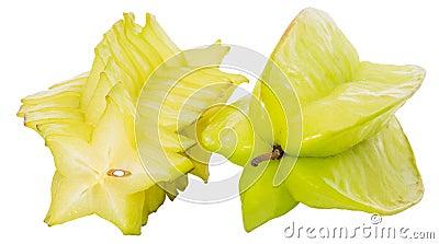 Starfruit or Carambola I