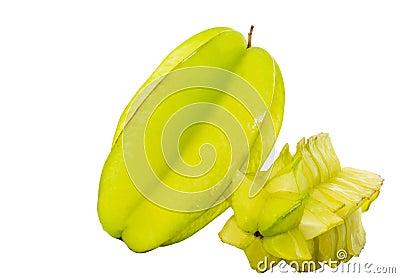 Starfruit or Carambola IV