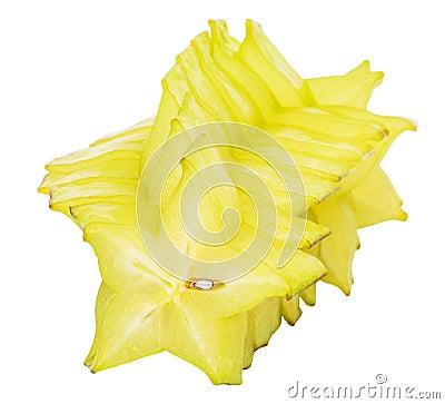 Starfruit or Carambola VII
