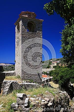 Free Stari Bar Montenegro Royalty Free Stock Photography - 25724307