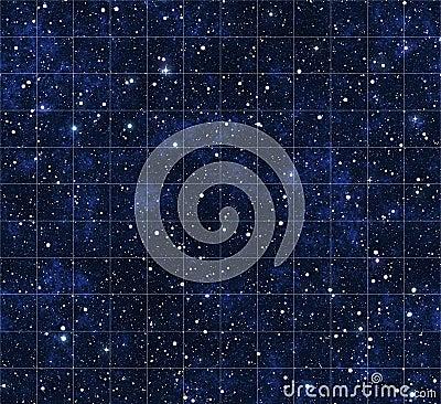 Lizenzfreie stockbilder weltraum stars hintergrund