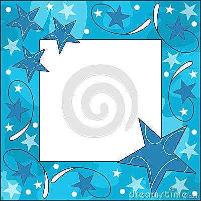 Starry frame