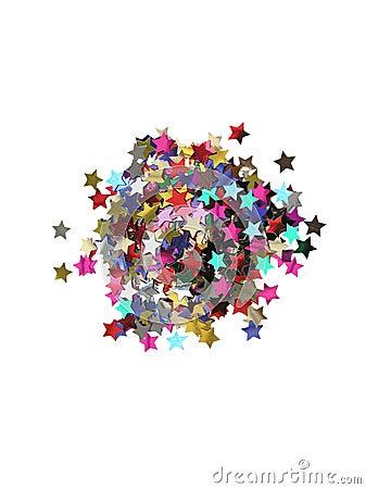 Free Stars Stock Photography - 262112