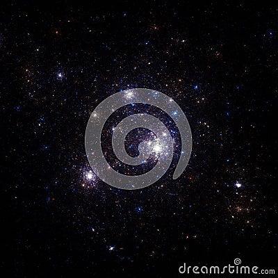Free Stars Stock Image - 807061