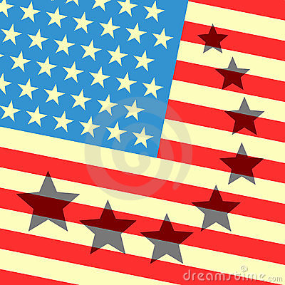 Stars American show