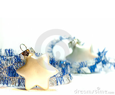 Stars and Christmas